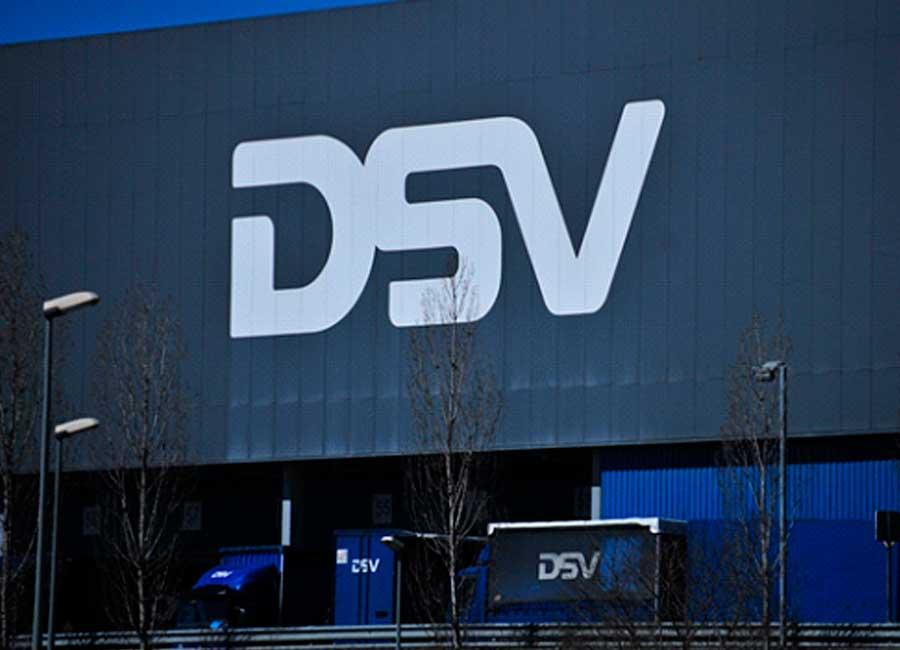 DSV-exito